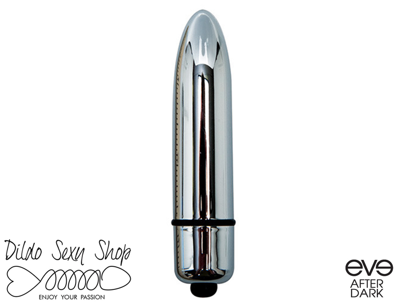 Stimolatore Vaginale Eve After Dark Vibrating Bullet Shimmer