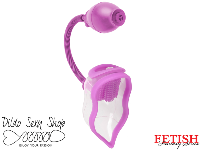Stimolatore Vaginale Clitorideo Ovo W1 Vibrating Rosa
